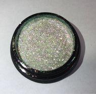 Enii-nails Aurora pigment, prášek na nehty
