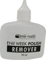 ENII WEEK POLISH REMOVER 90 ml