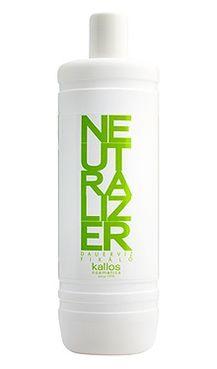 Kallos neutralizer fixatér po trvalé 1+1 500 ml