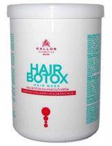 Maska na vlasy Kallos Hair Botox 1000 ml
