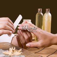 Modelace - gelové nehty