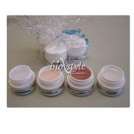 Packet - nejprodávanější UV gely 4ks