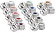 Enii-nails Quick Color UV/LED barevní gel 5 ml