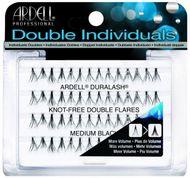 Ardell Double Individual Lashes Long bez uzlíku