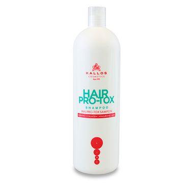 Šampon na vlasy Kallos Hair Botox 1000ml