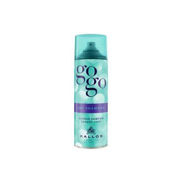 Šampón suchý Kallos GoGo 200ml