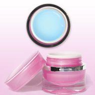UV Gél Premium Ice Blue