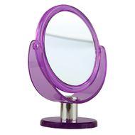 Zrkadlo kozmetické zväčšujúce 5x